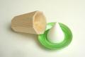 盛り塩固め器 円錐