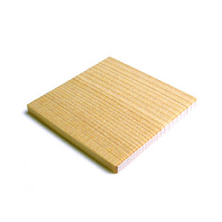 盛り塩用敷板2寸用