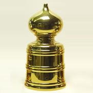 儀宝珠 普通型 本金鍍金
