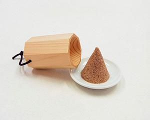 盛り塩固め器 円錐 ミニ